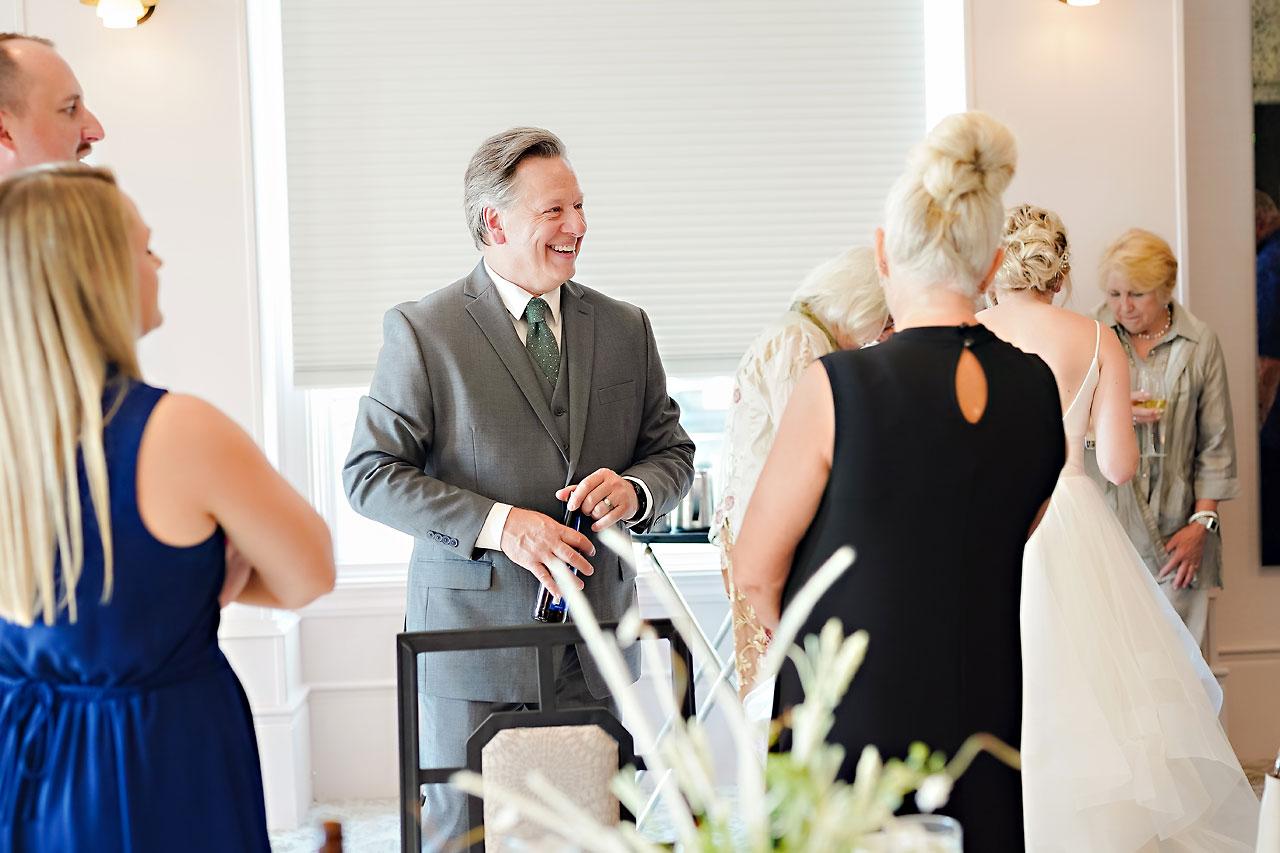 Brylie Jackson Ritz Charles Carmel Indiana Wedding Reception 121