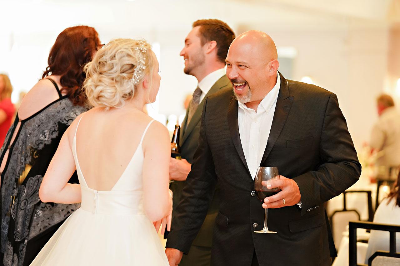 Brylie Jackson Ritz Charles Carmel Indiana Wedding Reception 122
