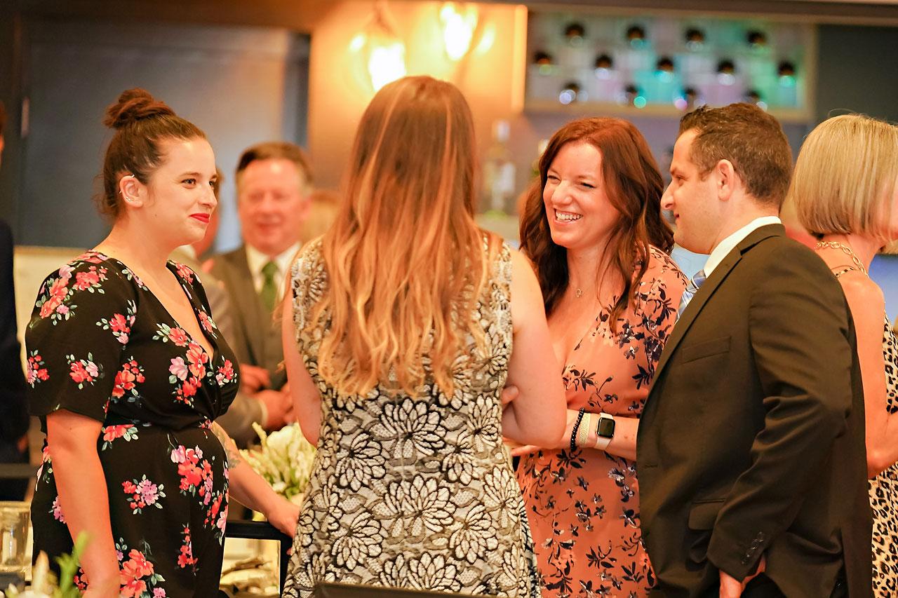 Brylie Jackson Ritz Charles Carmel Indiana Wedding Reception 125