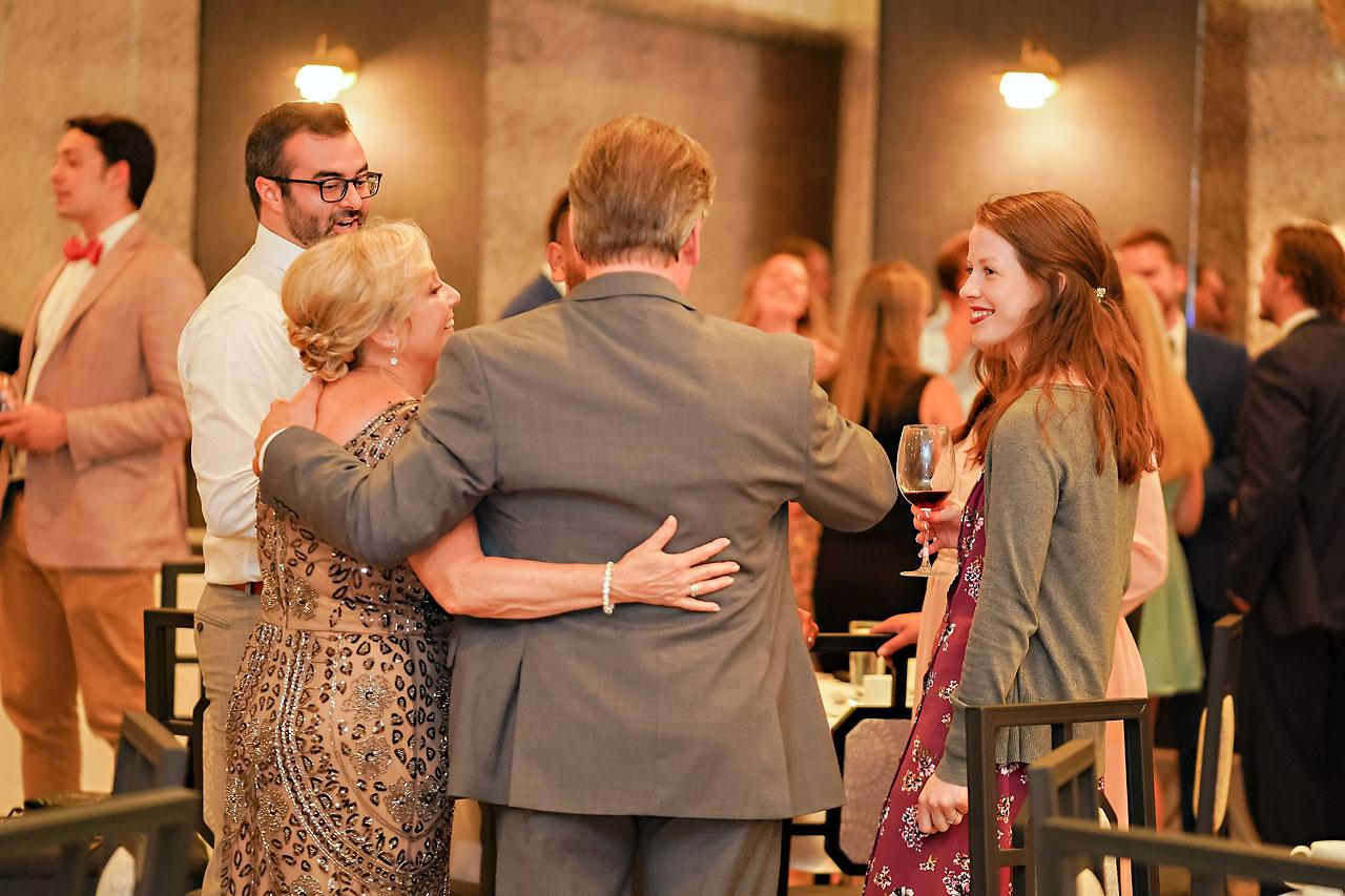 Brylie Jackson Ritz Charles Carmel Indiana Wedding Reception 127