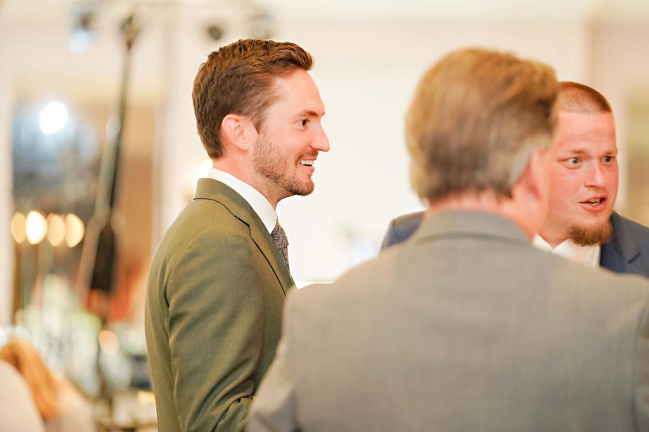 Brylie Jackson Ritz Charles Carmel Indiana Wedding Reception 128