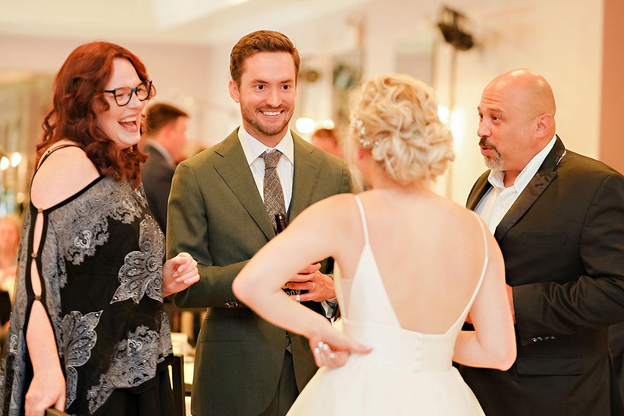 Brylie Jackson Ritz Charles Carmel Indiana Wedding Reception 131