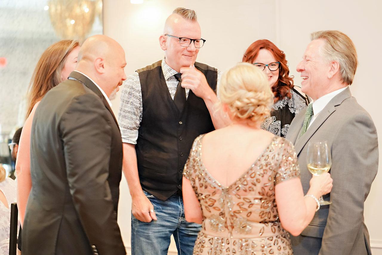 Brylie Jackson Ritz Charles Carmel Indiana Wedding Reception 135