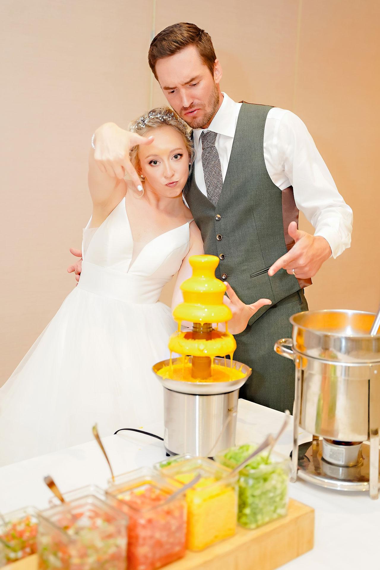 Brylie Jackson Ritz Charles Carmel Indiana Wedding Reception 140