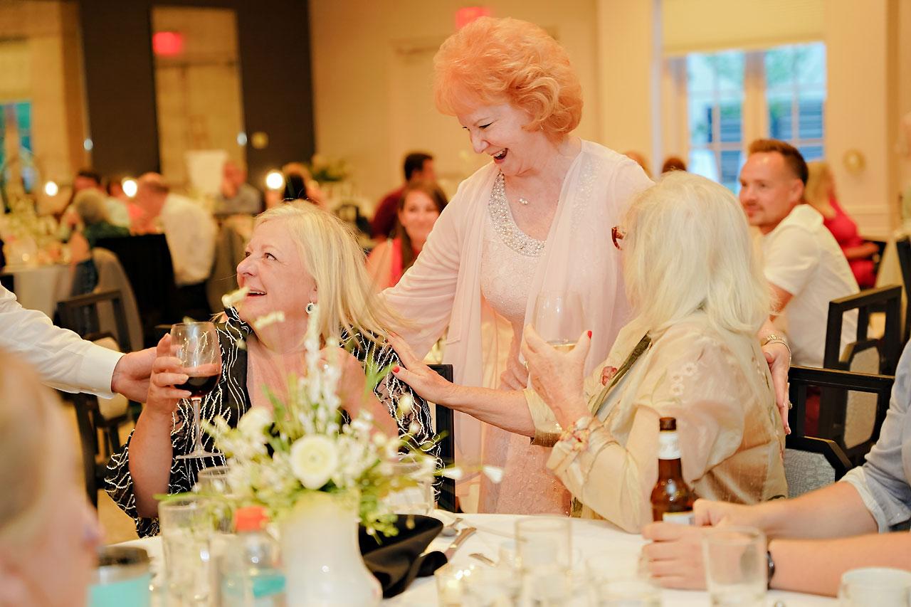 Brylie Jackson Ritz Charles Carmel Indiana Wedding Reception 145