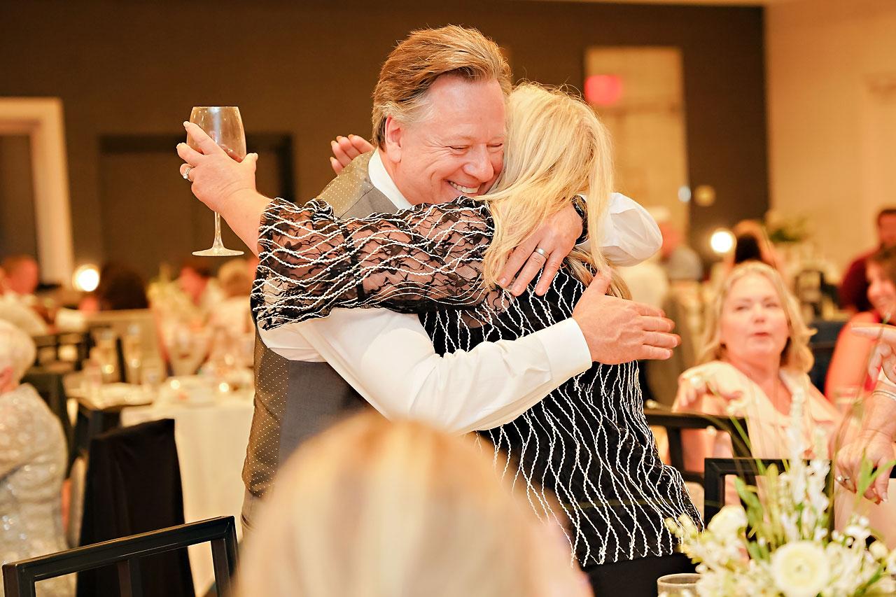 Brylie Jackson Ritz Charles Carmel Indiana Wedding Reception 146