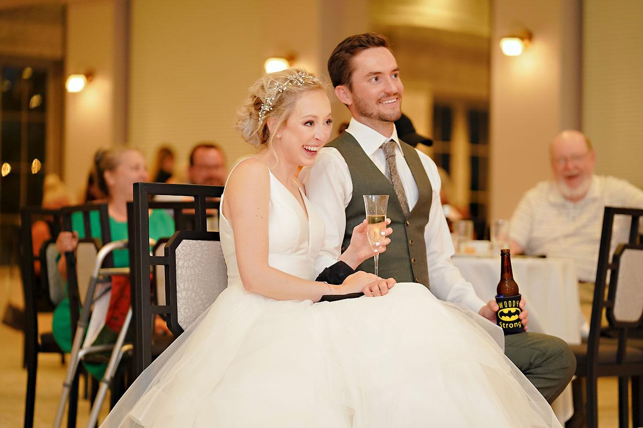 Brylie Jackson Ritz Charles Carmel Indiana Wedding Reception 149