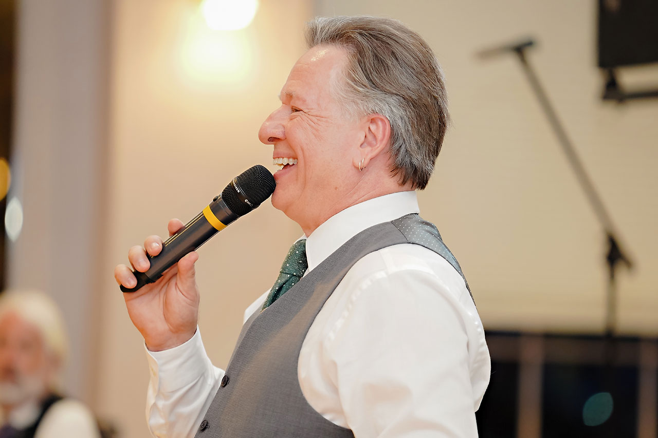 Brylie Jackson Ritz Charles Carmel Indiana Wedding Reception 150