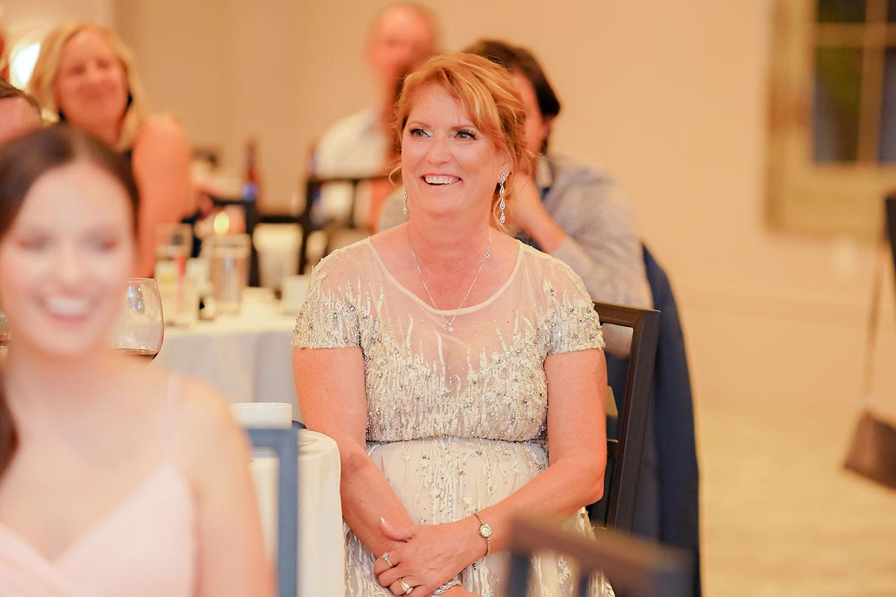 Brylie Jackson Ritz Charles Carmel Indiana Wedding Reception 151