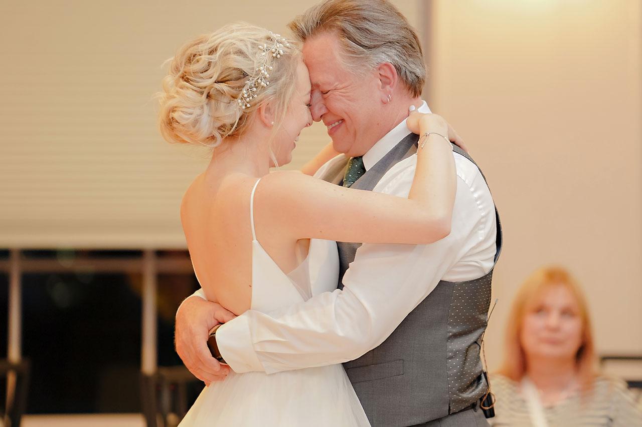 Brylie Jackson Ritz Charles Carmel Indiana Wedding Reception 153