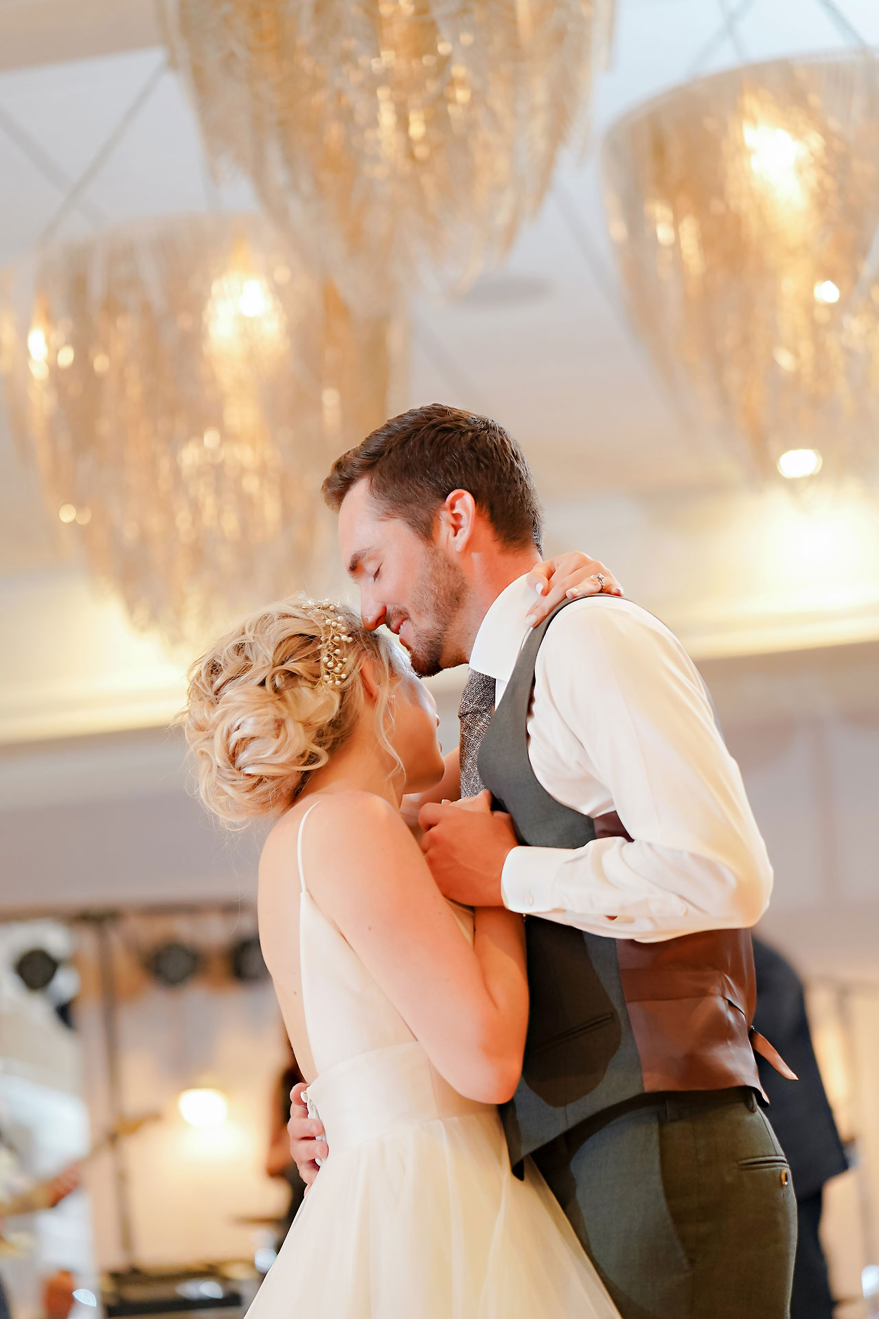 Brylie Jackson Ritz Charles Carmel Indiana Wedding Reception 156