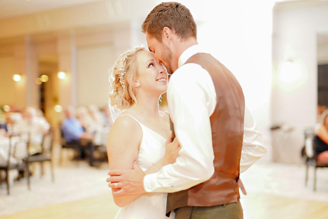 Brylie Jackson Ritz Charles Carmel Indiana Wedding Reception 161