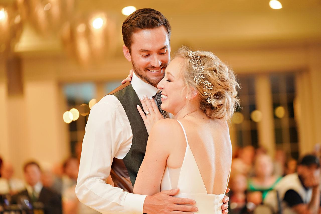 Brylie Jackson Ritz Charles Carmel Indiana Wedding Reception 162