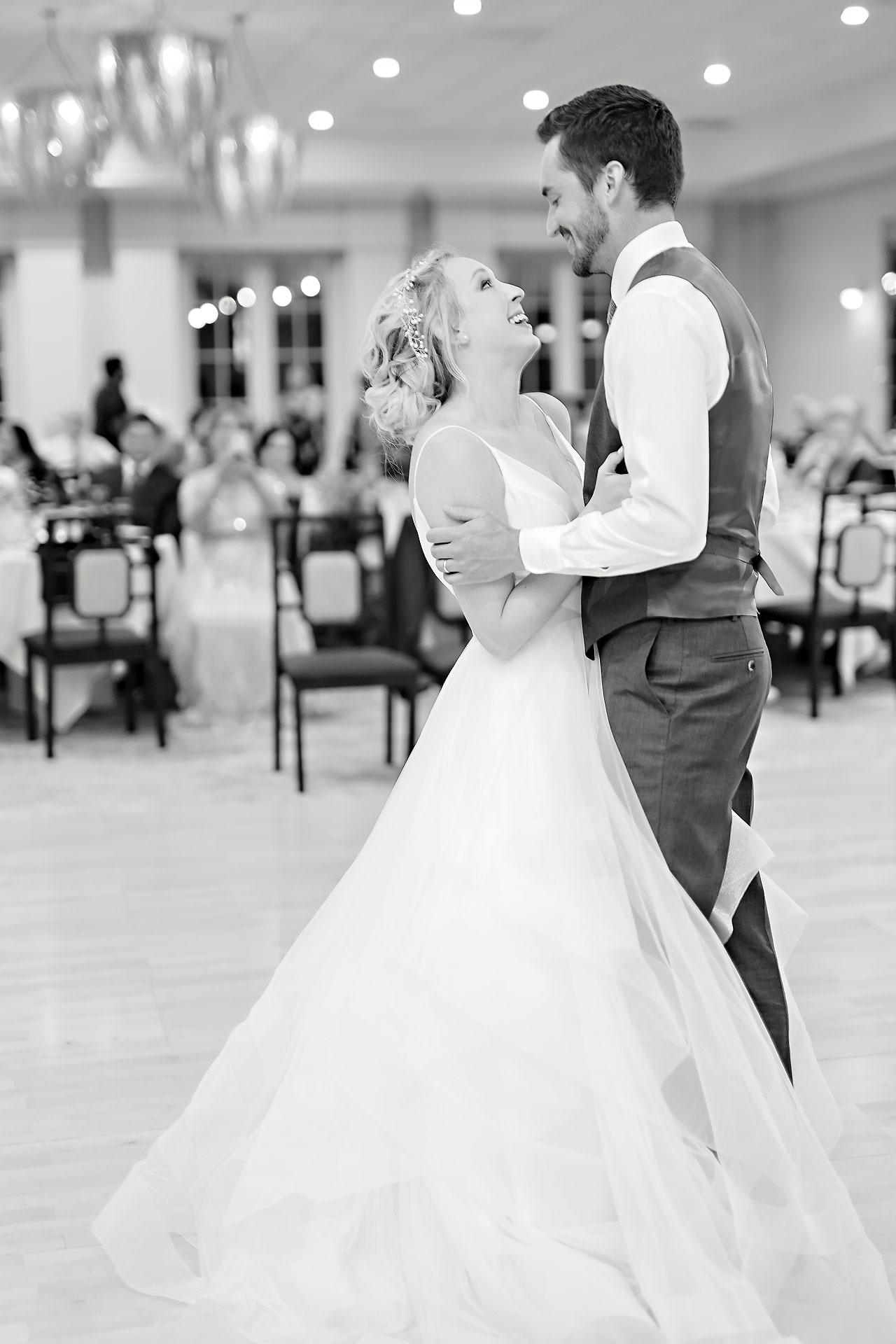 Brylie Jackson Ritz Charles Carmel Indiana Wedding Reception 165