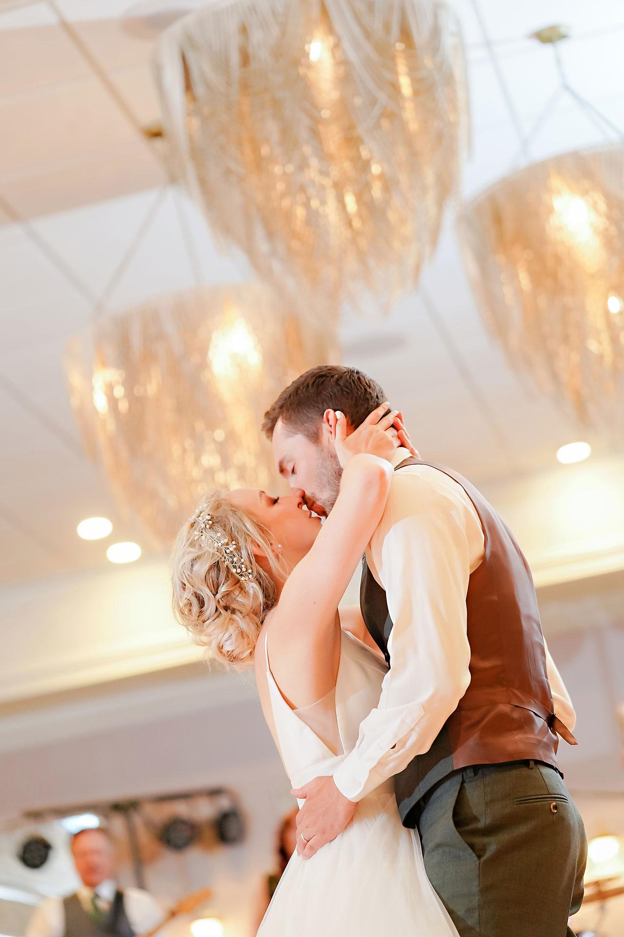 Brylie Jackson Ritz Charles Carmel Indiana Wedding Reception 166