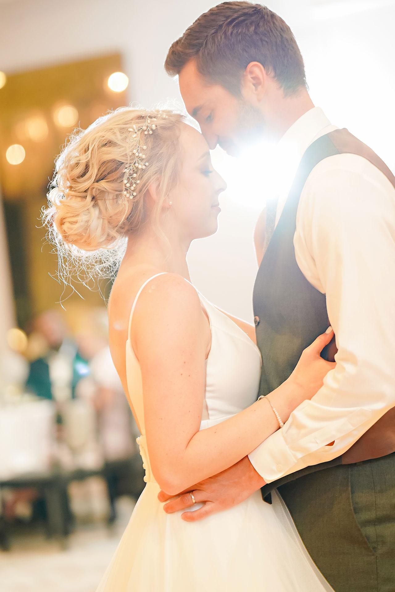 Brylie Jackson Ritz Charles Carmel Indiana Wedding Reception 168