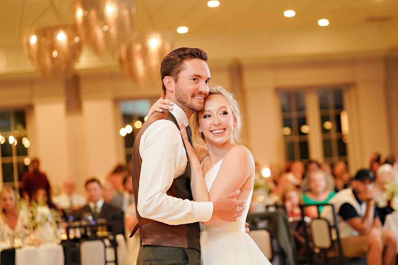 Brylie Jackson Ritz Charles Carmel Indiana Wedding Reception 171