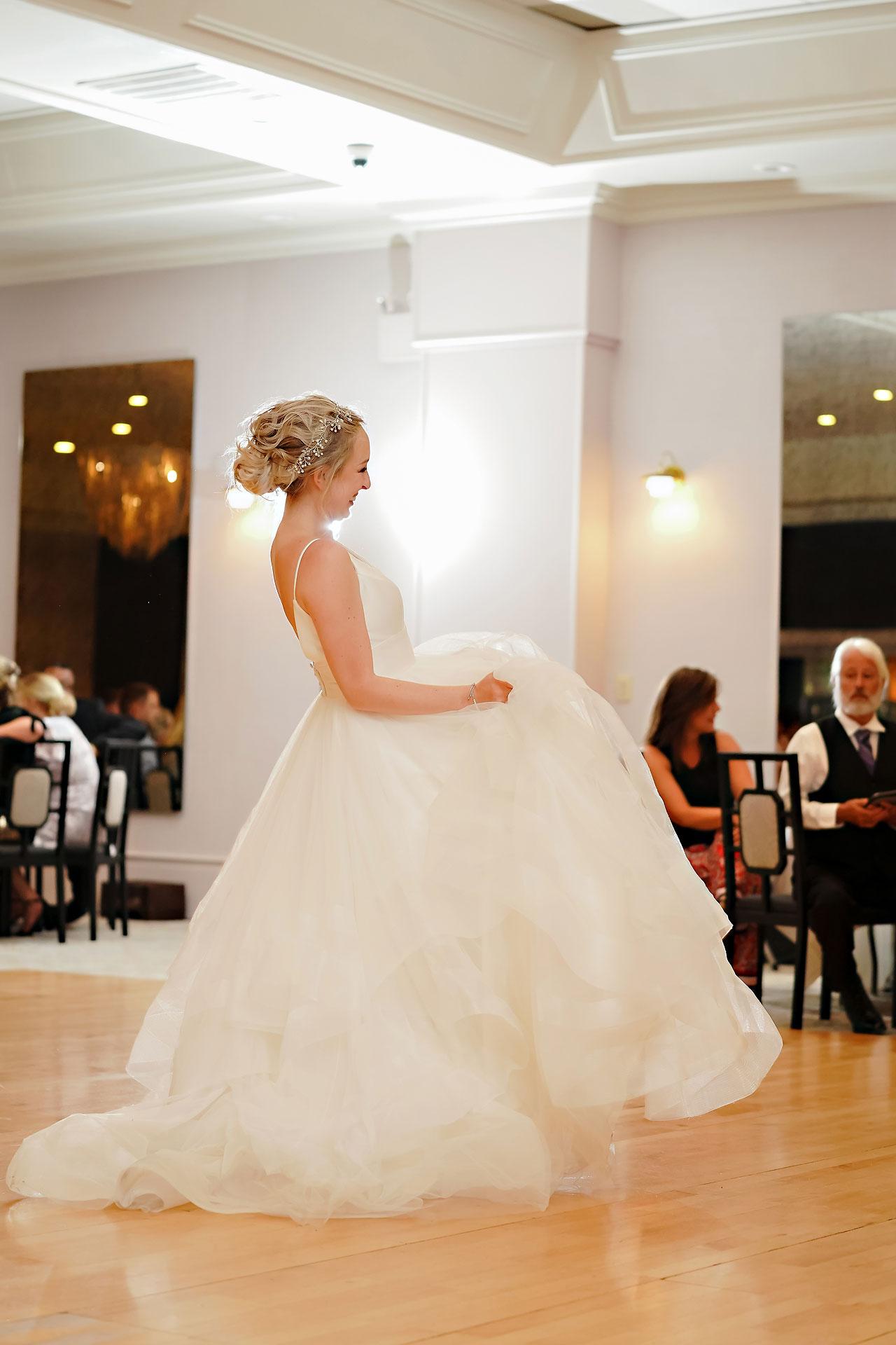 Brylie Jackson Ritz Charles Carmel Indiana Wedding Reception 172
