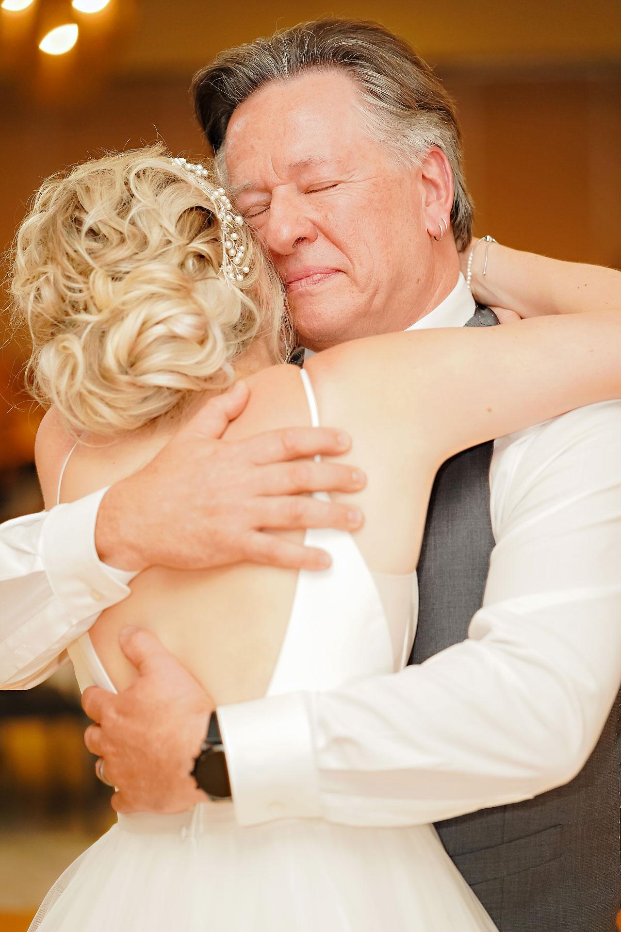 Brylie Jackson Ritz Charles Carmel Indiana Wedding Reception 173