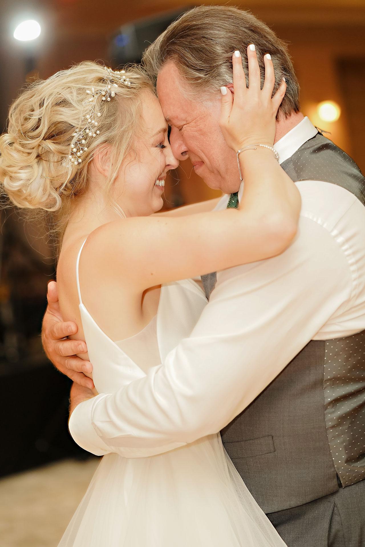 Brylie Jackson Ritz Charles Carmel Indiana Wedding Reception 174