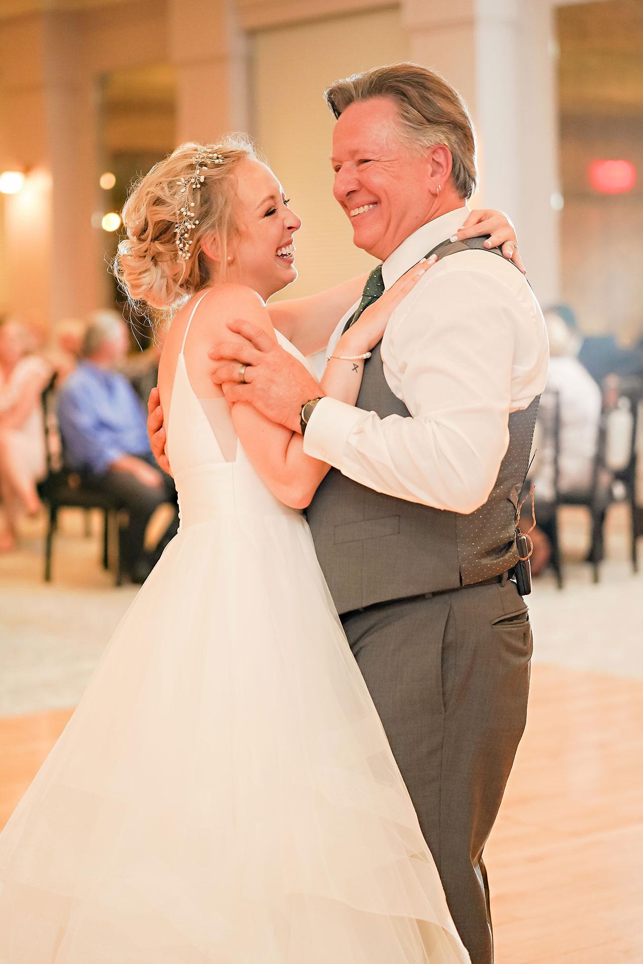 Brylie Jackson Ritz Charles Carmel Indiana Wedding Reception 175
