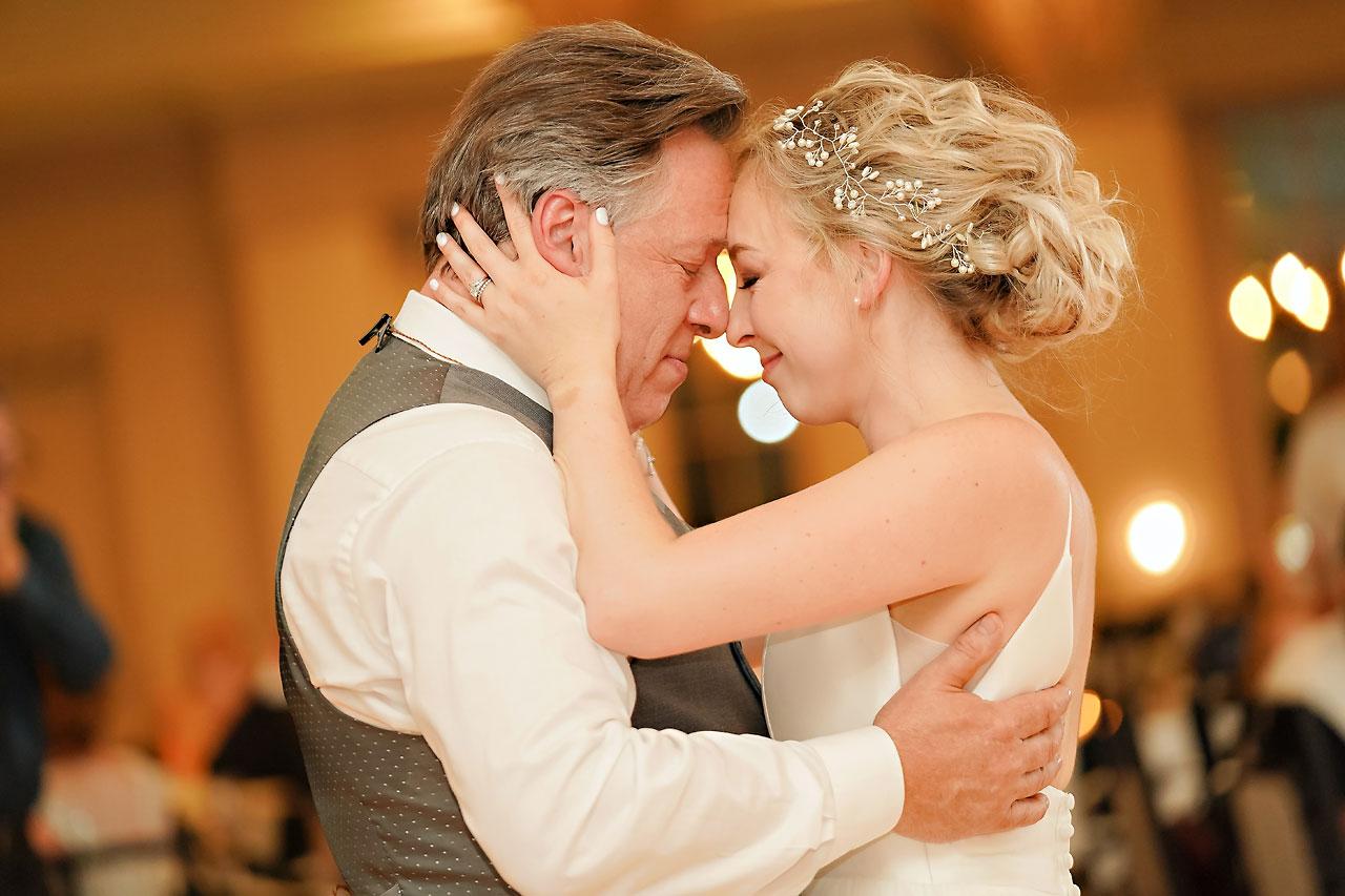 Brylie Jackson Ritz Charles Carmel Indiana Wedding Reception 176