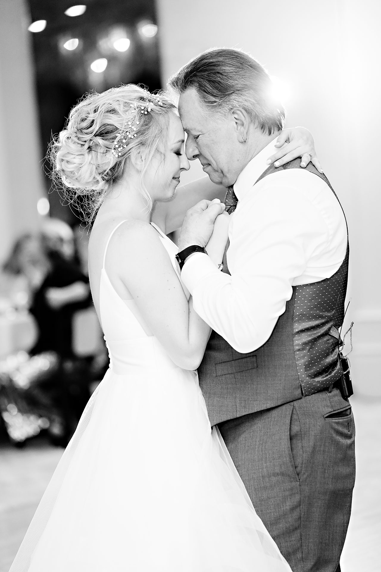 Brylie Jackson Ritz Charles Carmel Indiana Wedding Reception 179