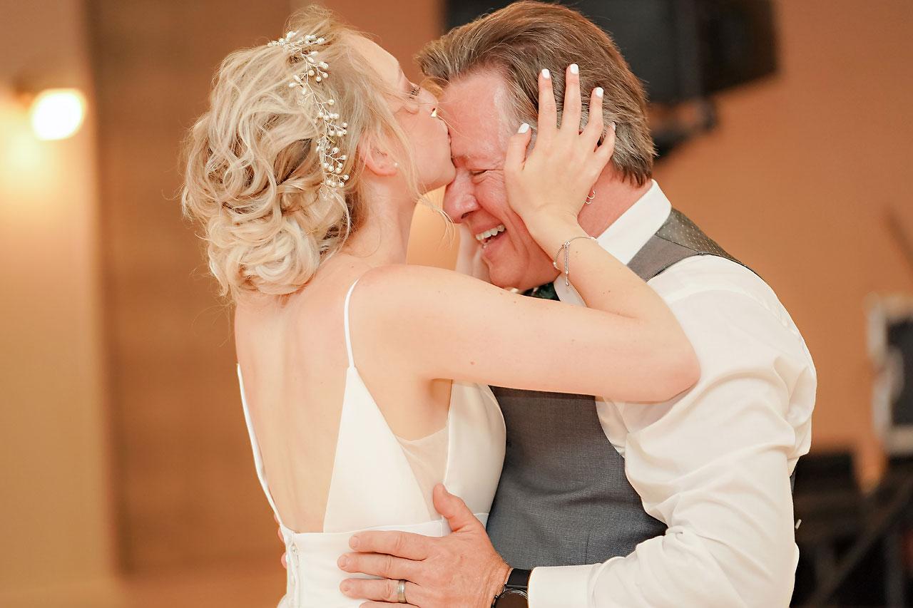 Brylie Jackson Ritz Charles Carmel Indiana Wedding Reception 180