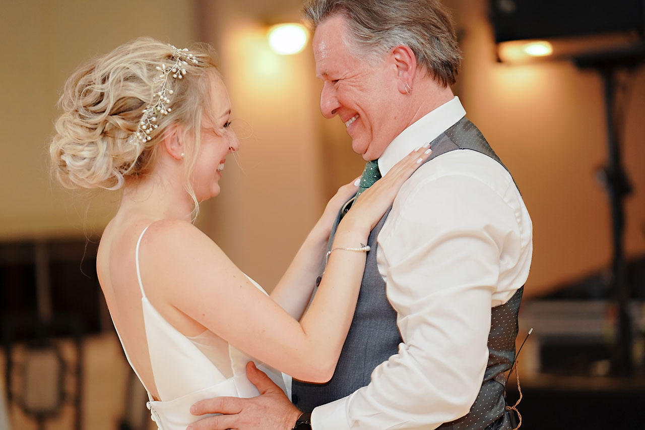 Brylie Jackson Ritz Charles Carmel Indiana Wedding Reception 181