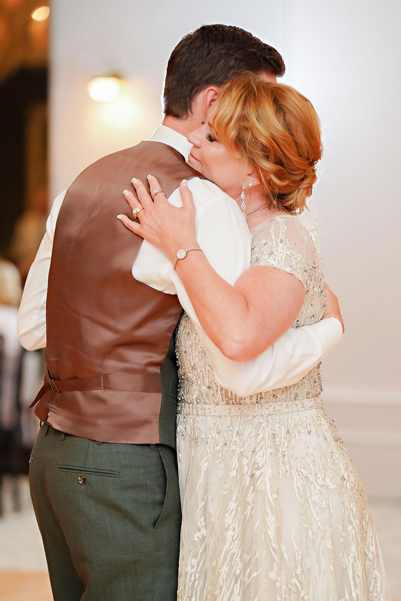 Brylie Jackson Ritz Charles Carmel Indiana Wedding Reception 187