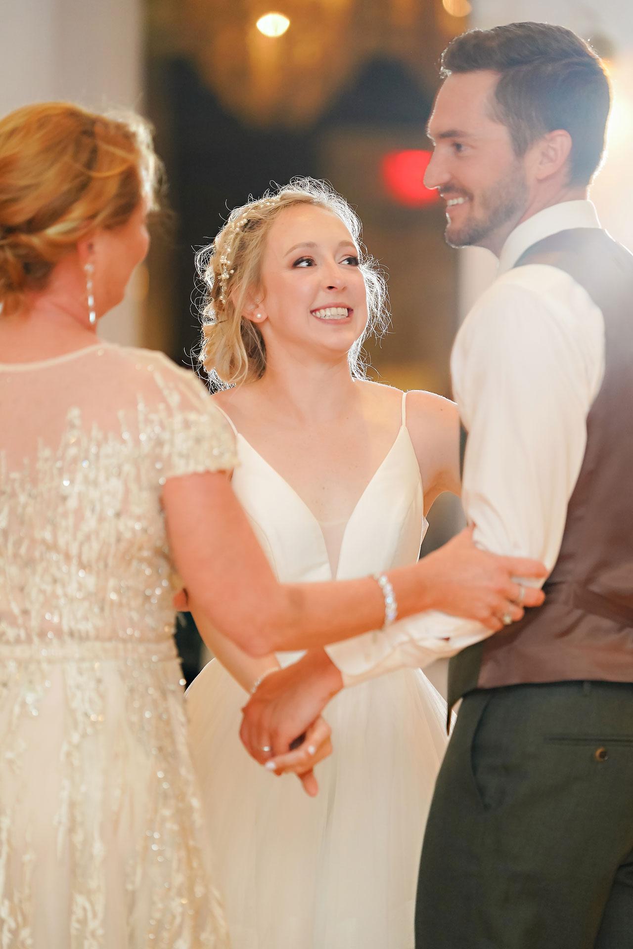 Brylie Jackson Ritz Charles Carmel Indiana Wedding Reception 189