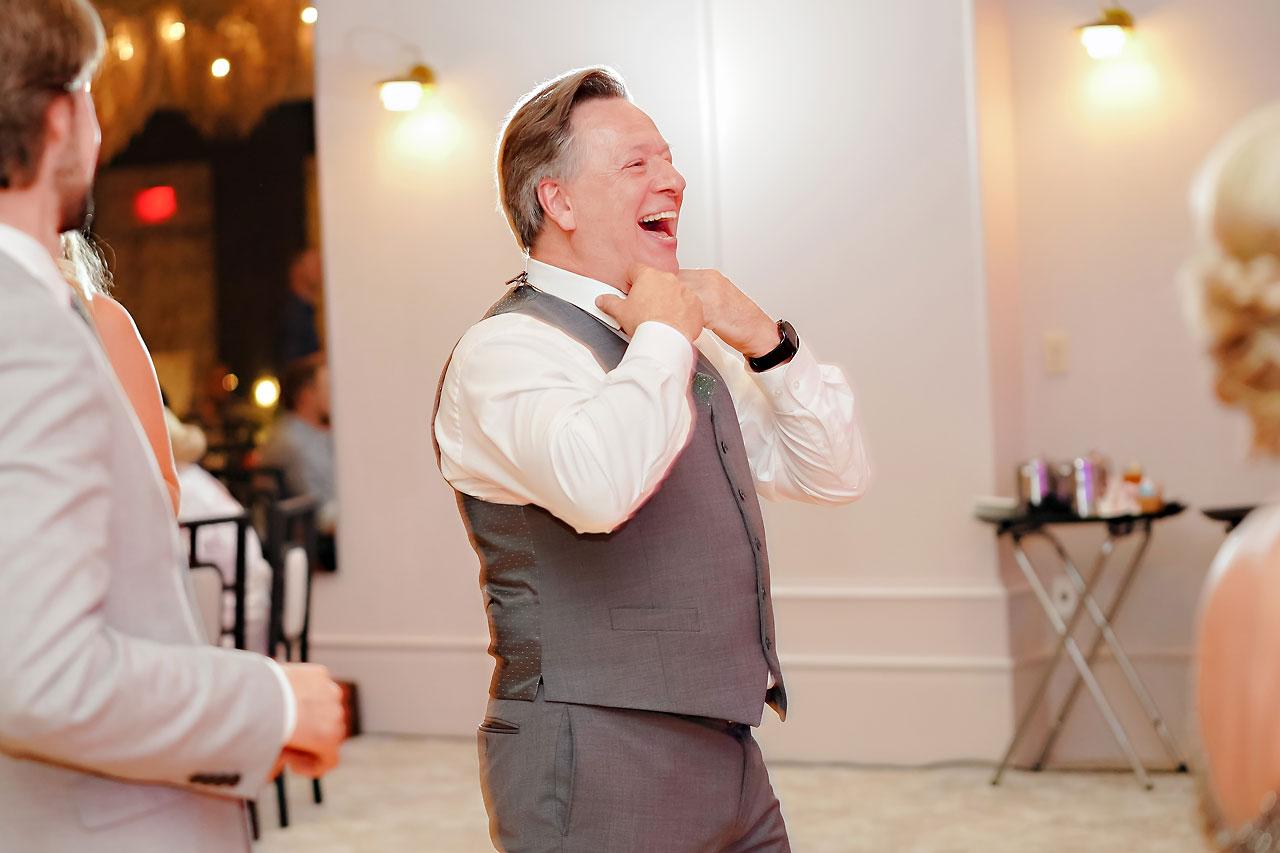 Brylie Jackson Ritz Charles Carmel Indiana Wedding Reception 197