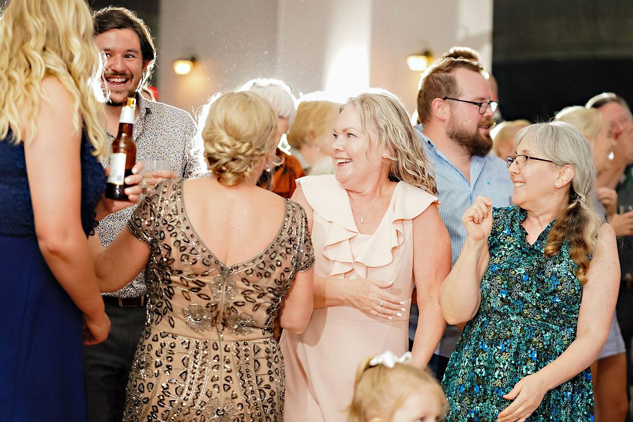 Brylie Jackson Ritz Charles Carmel Indiana Wedding Reception 208