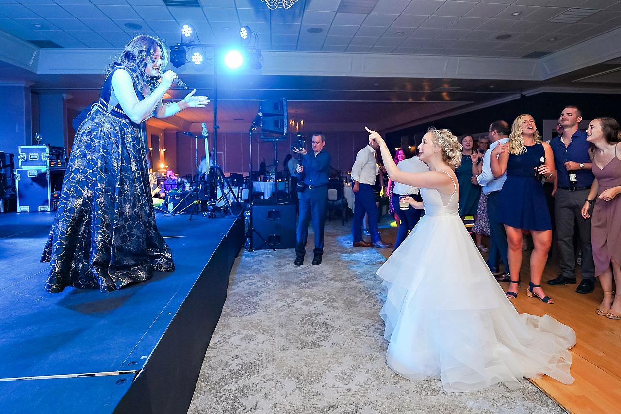 Brylie Jackson Ritz Charles Carmel Indiana Wedding Reception 210