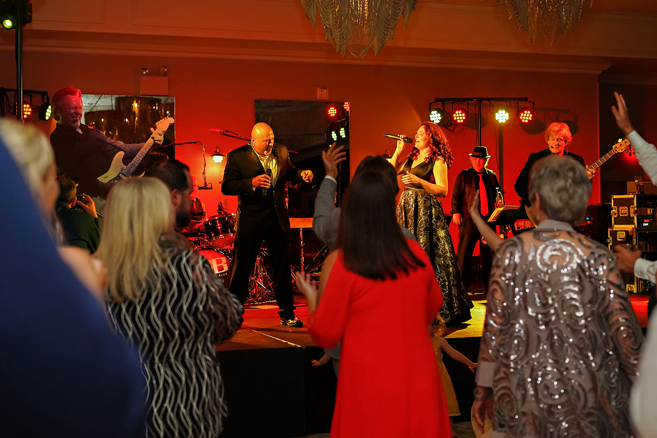 Brylie Jackson Ritz Charles Carmel Indiana Wedding Reception 215