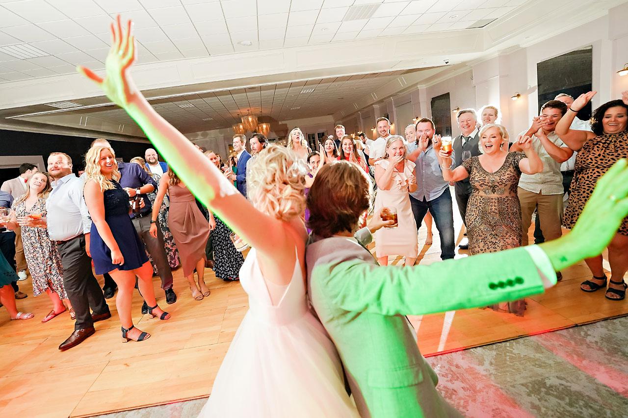 Brylie Jackson Ritz Charles Carmel Indiana Wedding Reception 216