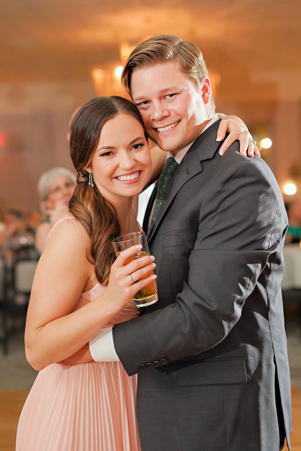 Brylie Jackson Ritz Charles Carmel Indiana Wedding Reception 218