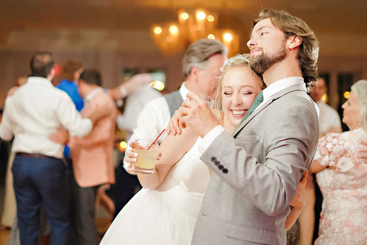 Brylie Jackson Ritz Charles Carmel Indiana Wedding Reception 223