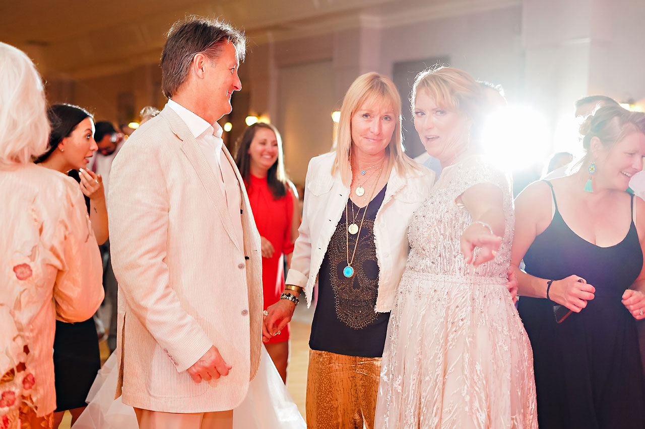 Brylie Jackson Ritz Charles Carmel Indiana Wedding Reception 230