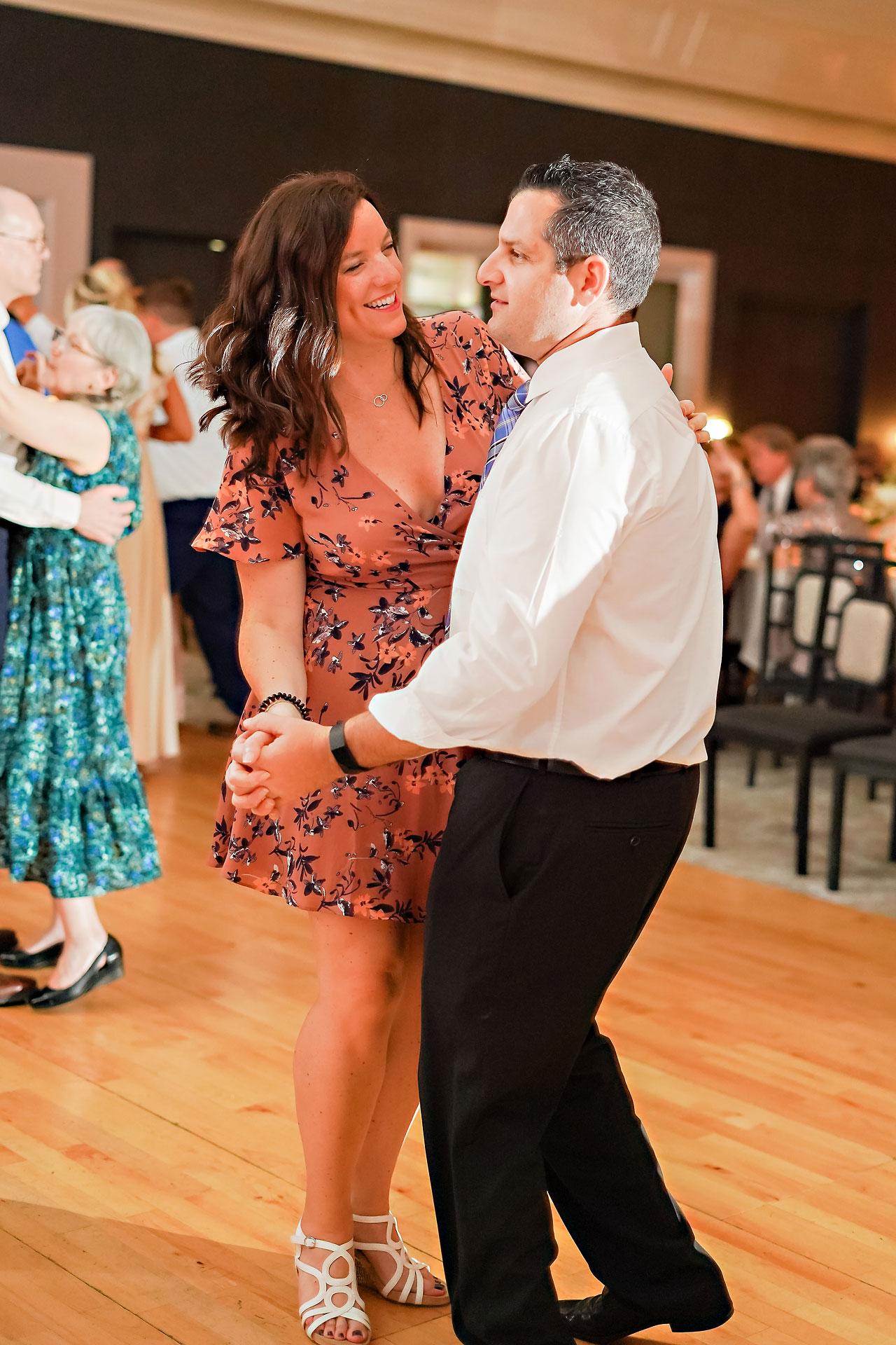 Brylie Jackson Ritz Charles Carmel Indiana Wedding Reception 231