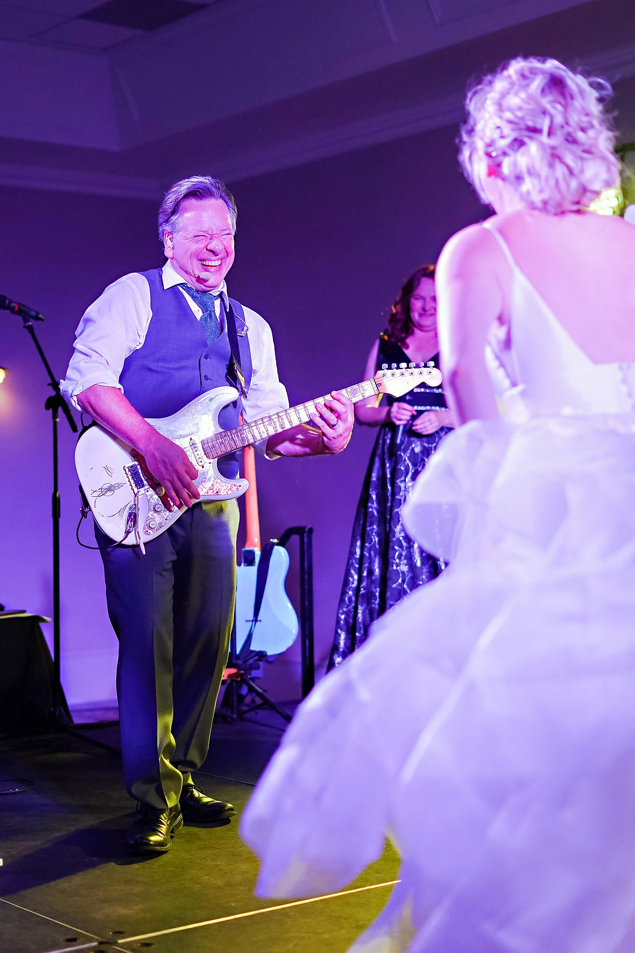Brylie Jackson Ritz Charles Carmel Indiana Wedding Reception 234