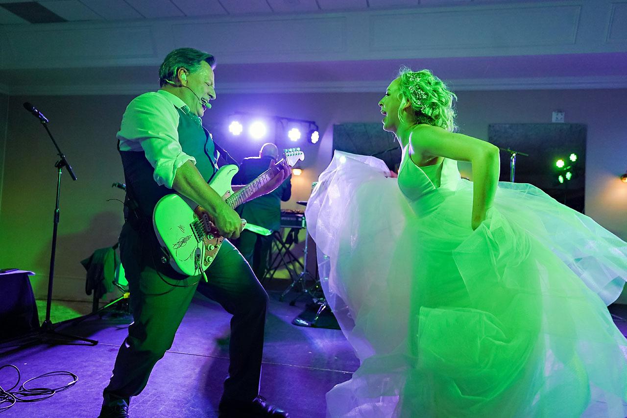 Brylie Jackson Ritz Charles Carmel Indiana Wedding Reception 238