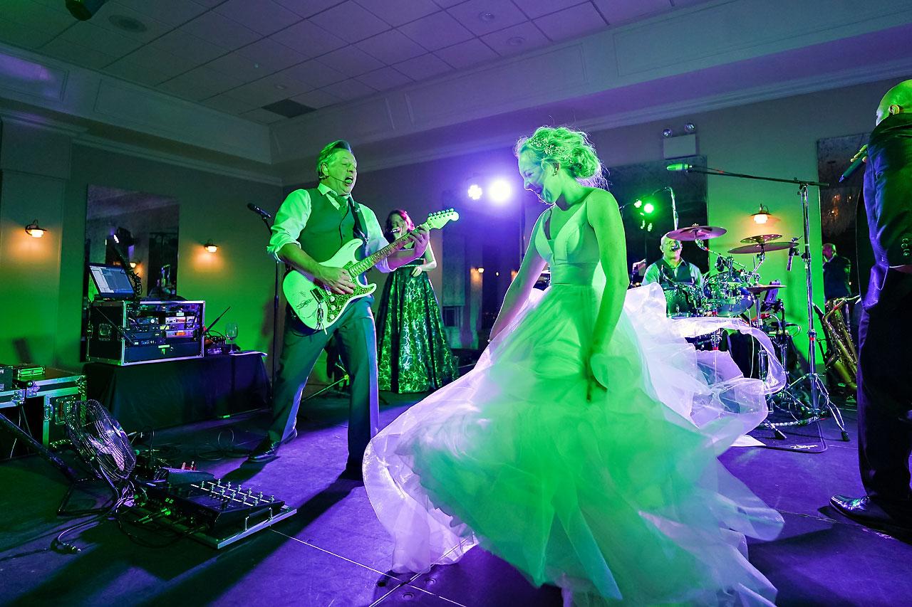 Brylie Jackson Ritz Charles Carmel Indiana Wedding Reception 240