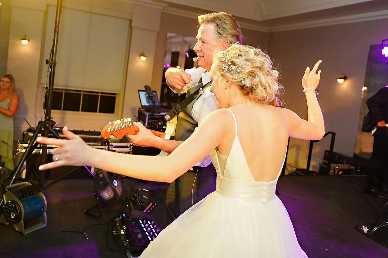 Brylie Jackson Ritz Charles Carmel Indiana Wedding Reception 241