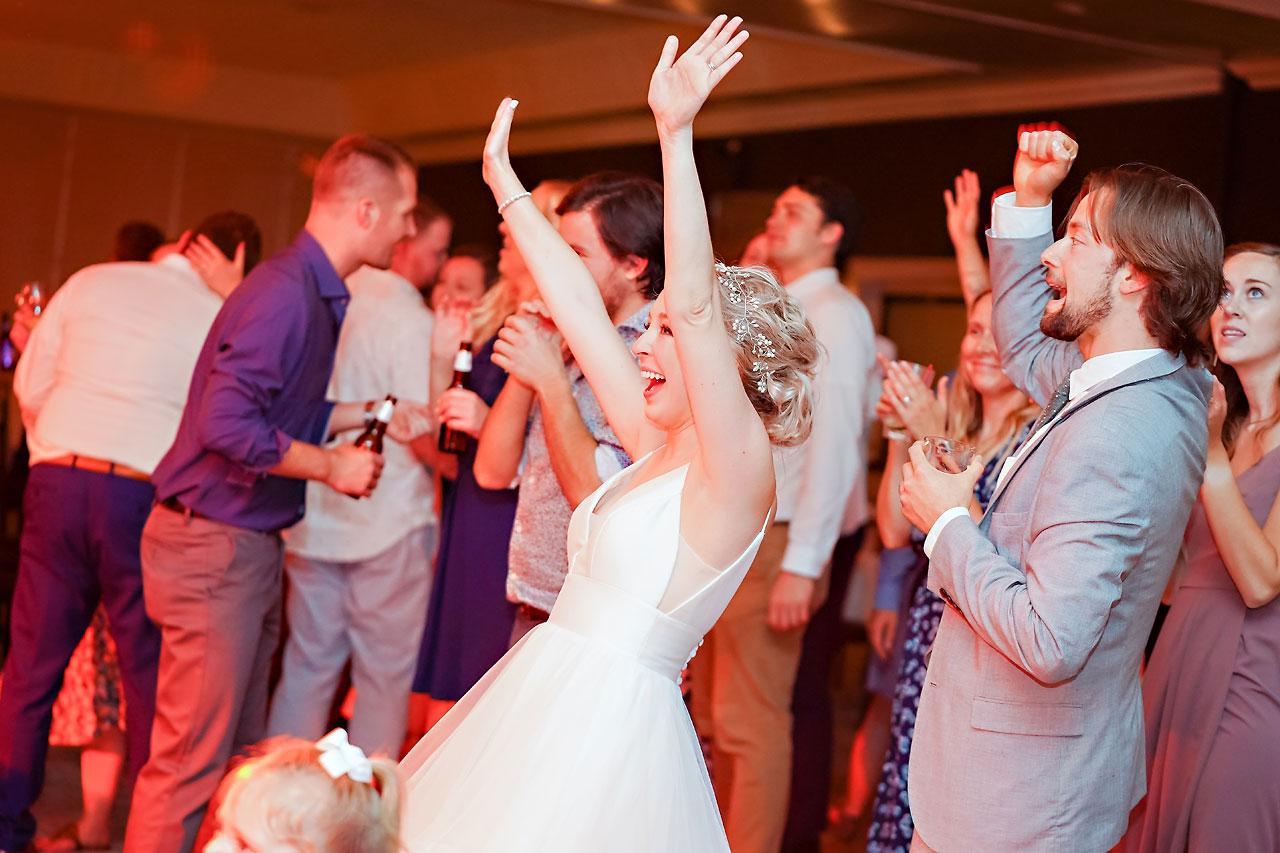 Brylie Jackson Ritz Charles Carmel Indiana Wedding Reception 245