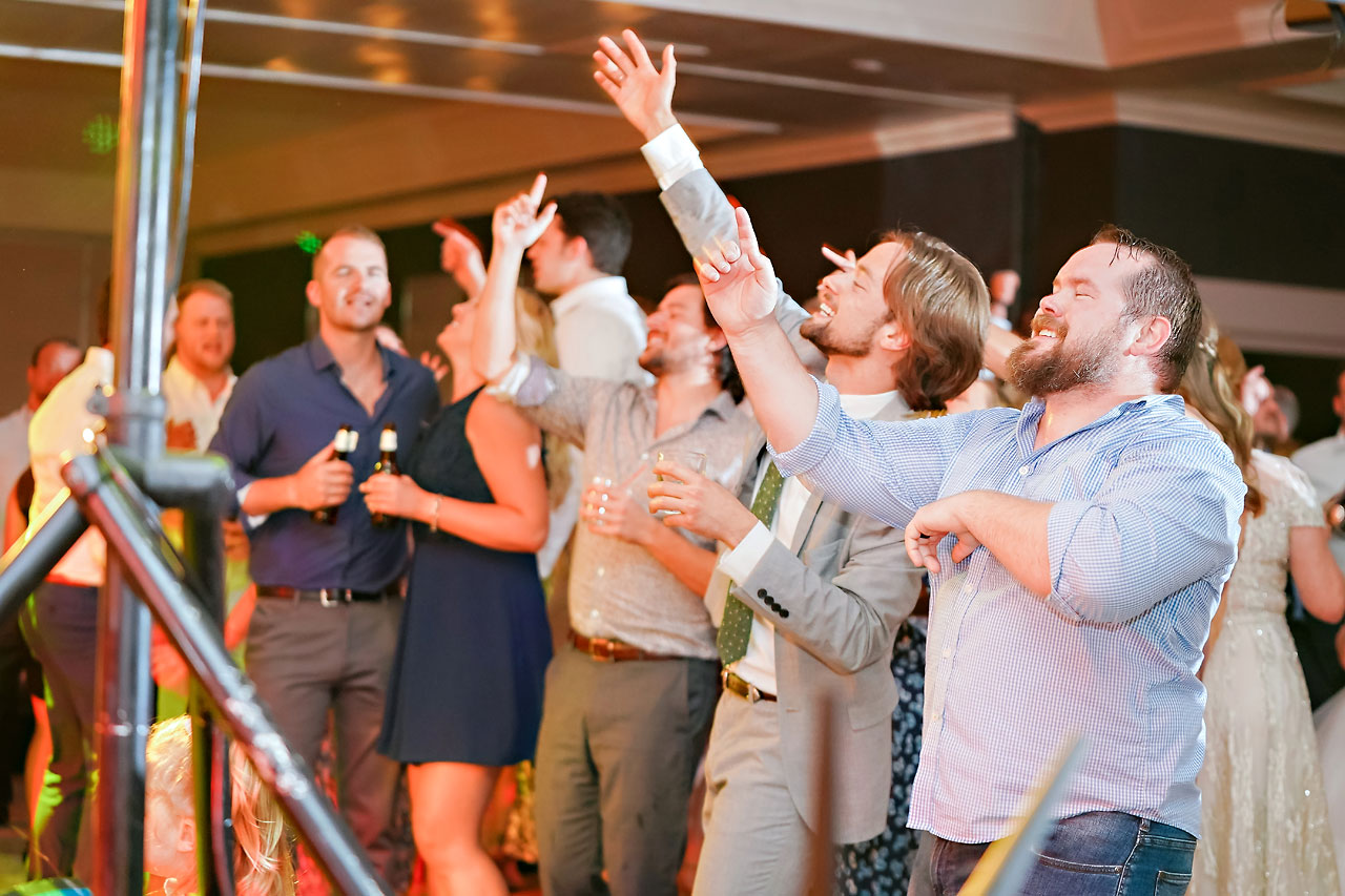 Brylie Jackson Ritz Charles Carmel Indiana Wedding Reception 246