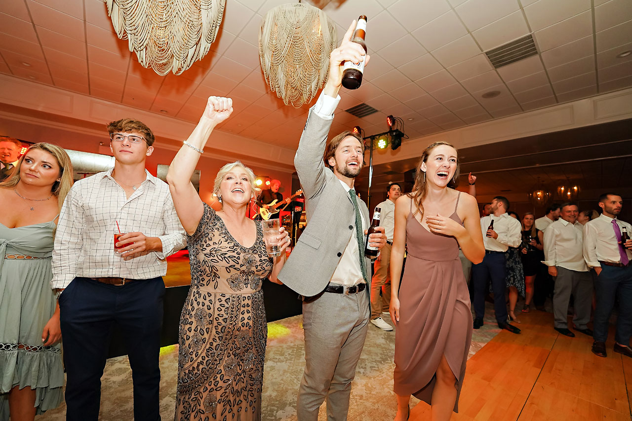 Brylie Jackson Ritz Charles Carmel Indiana Wedding Reception 257