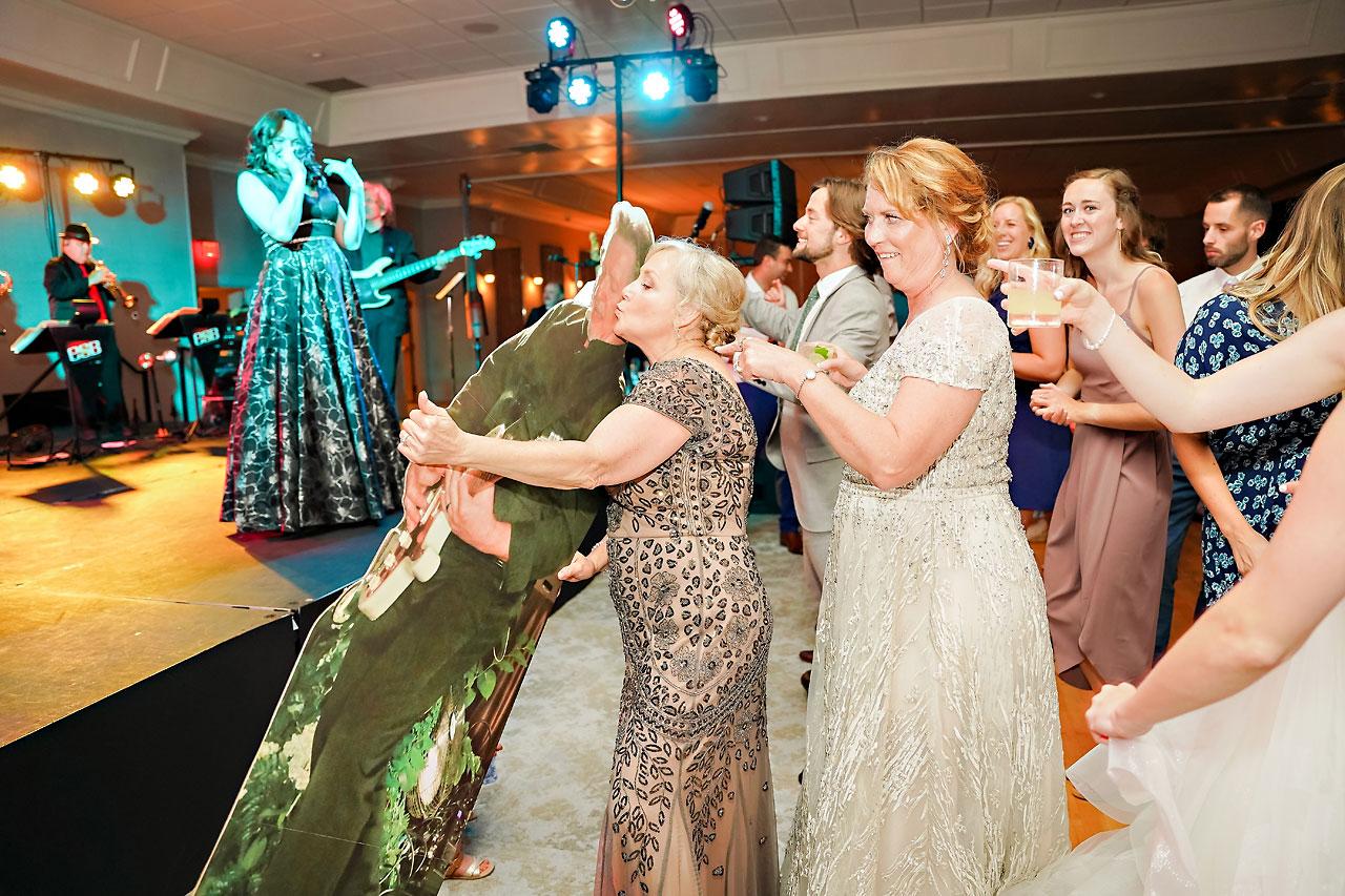 Brylie Jackson Ritz Charles Carmel Indiana Wedding Reception 258