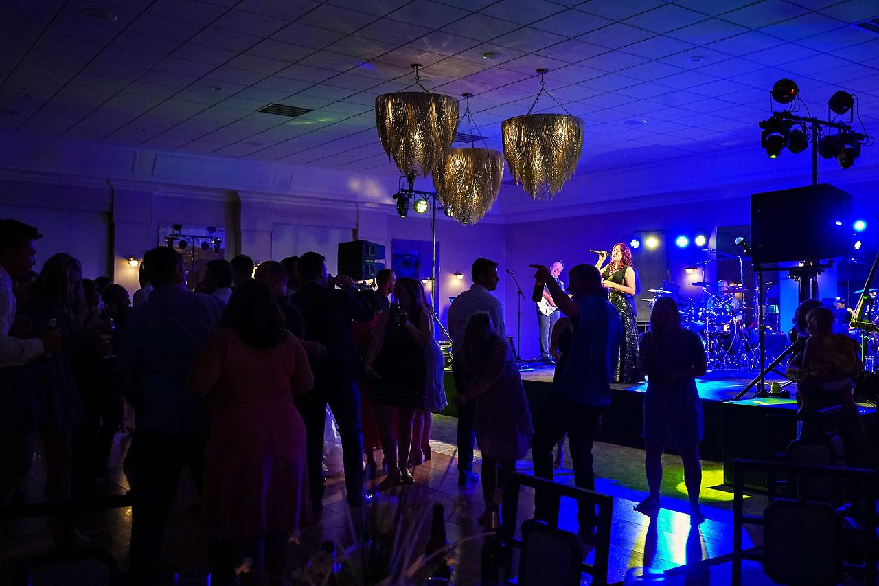 Brylie Jackson Ritz Charles Carmel Indiana Wedding Reception 259