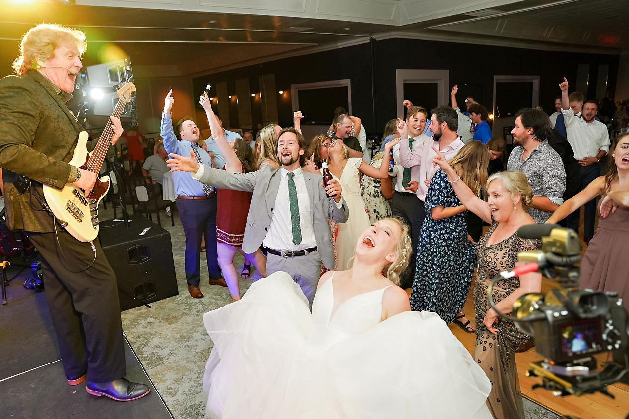 Brylie Jackson Ritz Charles Carmel Indiana Wedding Reception 269